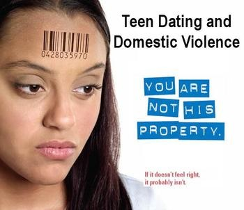 Teenage Dating Violence Hotline